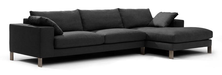 canap contemporain linteloo montpellier. Black Bedroom Furniture Sets. Home Design Ideas